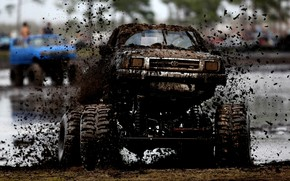 Toyota Hilux Pickup wallpaper