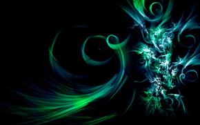 Green Fantasma