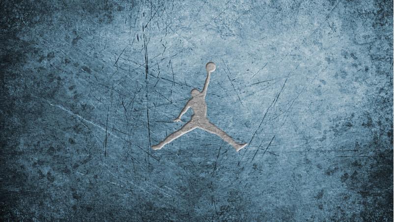 NBA Logo HD Wallpaper