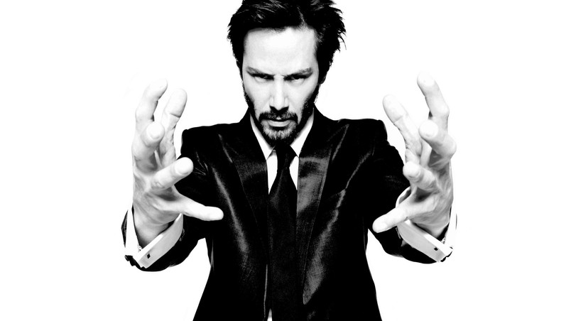 Keanu reeves mad hd wallpaper wallpaperfx keanu reeves mad wallpaper voltagebd Gallery