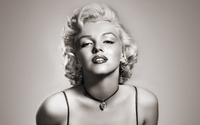 Marilyn Monroe Beautiful wallpaper