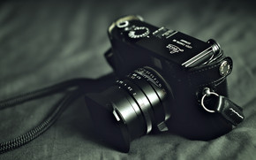 Leica Camera wallpaper