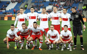 Polska National Team wallpaper