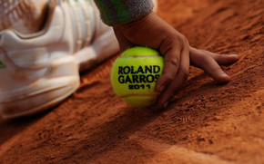 Roland Garros wallpaper