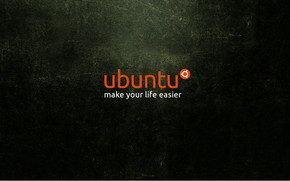Ubuntu Life wallpaper