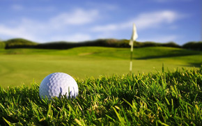 Golf Ball wallpaper