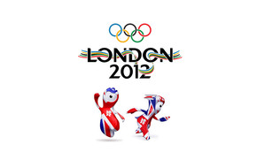 London 2012 wallpaper
