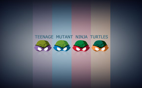 Teengae Mutant Ninja Turtles wallpaper
