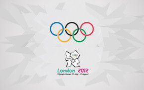 London Olympics wallpaper