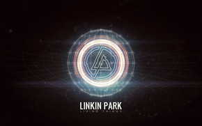 Linkin Park Living Things wallpaper