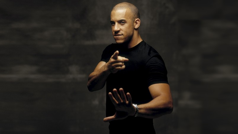 Cool Vin Diesel wallpaper