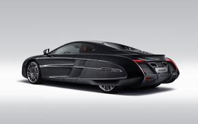 McLaren X1 Concept Studio