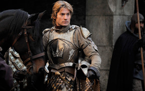 Jaime Lannister wallpaper
