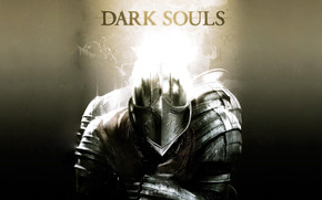Dark Souls Poster wallpaper