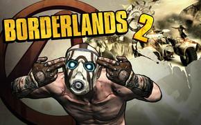 Borderlands 2 Game