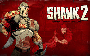 Shank 2 wallpaper