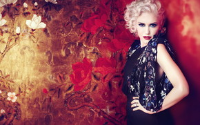 Gwen Stefani Cool wallpaper