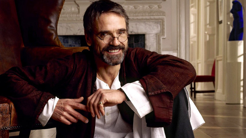 Jeremy Irons wallpaper
