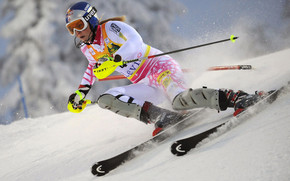 Lindsey Vonn wallpaper