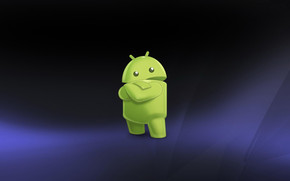Android Lover wallpaper