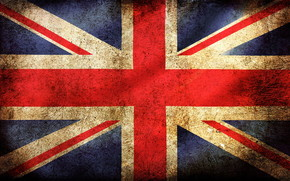 Great Britain Flag wallpaper