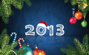 2013 Is Almost Here