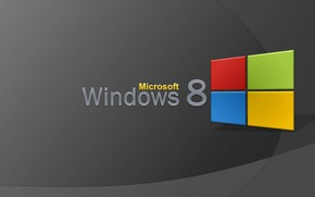 Microsoft Windows 8 wallpaper