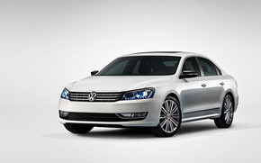 Volkswagen Passat Performance Concept wallpaper