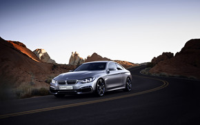 BMW 4 Series Concept wallpaper
