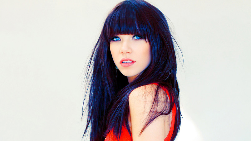 Carly Rae Jepsen Superb wallpaper