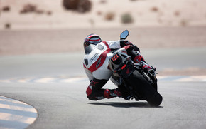 Honda CBR1000 RR Speed wallpaper