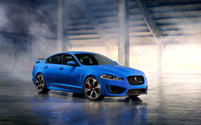 2013 Jaguar XFR S wallpaper