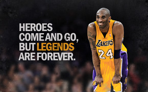 Kobe Bryant NBA wallpaper