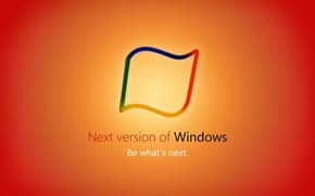 Next Version of Windows wallpaper