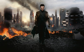 Star Trek Into Darkness Movie wallpaper