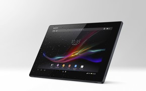 New Sony Xperia Z Tablet wallpaper