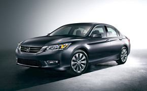 2013 Honda Accord wallpaper