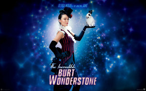 The Incredible Burt Wonderstone Film wallpaper