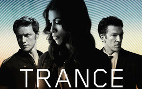 Trance 2013 Movie wallpaper