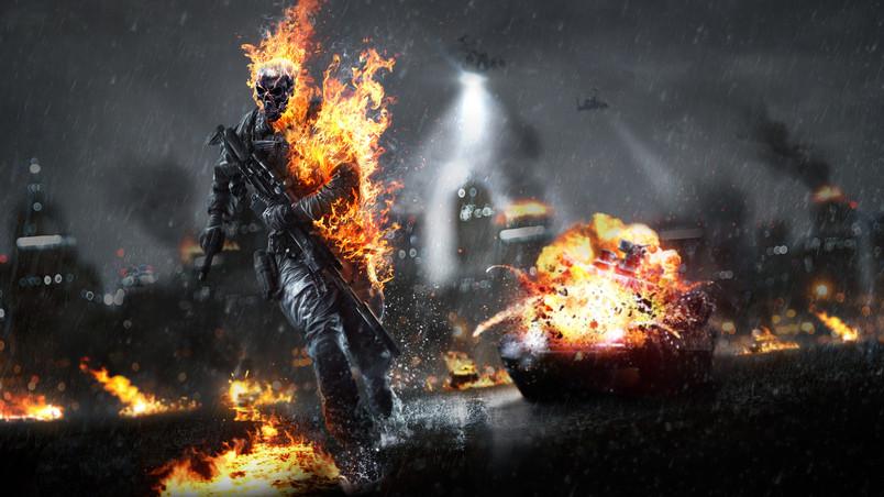 Battlefield 4 defection hd wallpaper wallpaperfx battlefield 4 defection wallpaper voltagebd Image collections