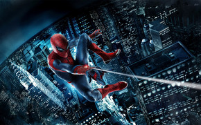 The Amazing SpiderMan 2 wallpaper