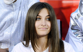 Paris Jackson wallpaper