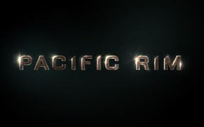 2013 Pacific Rim Poster wallpaper
