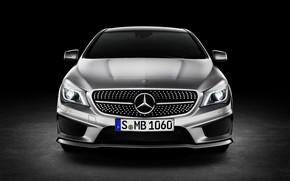Mercedes Benz CLA Class Studio