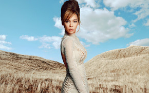 Beyonce Beautiful wallpaper