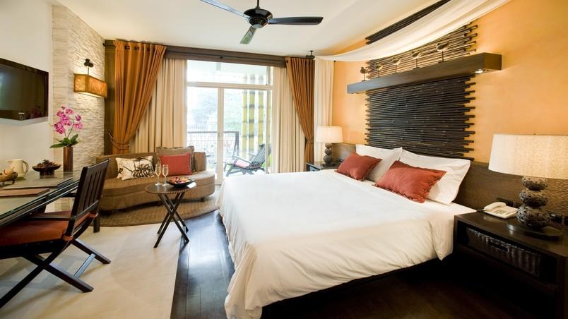Cool Bedroom Design Hd Wallpaper Wallpaperfx