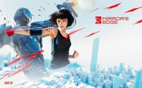 Mirrors Edge 2 Game