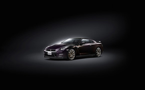 Nissan GT-R Special Edition 2014 wallpaper