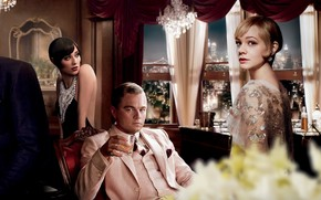 The Great Gatsby Poster wallpaper
