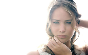 Jennifer Lawrence Beautiful wallpaper